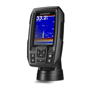 GARMIN STRIKER 4dv, Worldwide